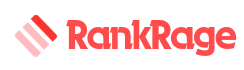 RankRage SEO Logo